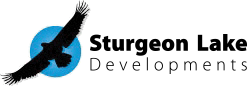 Sturgeon Lake Development